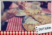 Instagram @gustodominium / Pokażcie, jak spędzacie czas w Dominium #dominium #pizza #foodporn #instafood #gustodominium