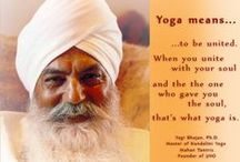 kundalini yoga love / by Sue Mcintosh
