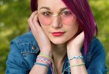 F R I E N D S H I P   BRACELETS / friendship bracelets, strings bracelet, string bracelet, bransoletki sznurkowe, macrame, makrama, macrame tutorial, macrame bracelet, friendsghips jewelry, pulseras de cuerda, pulseras de macramé, bracelets de corde, bracelets macramé, Seil Armbänder, Armbänder Makramee