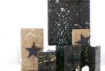 Geschenkverpackungen / Alles rund ums Geschenkeverpacken