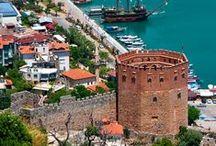 Antalya 07 / Antalya