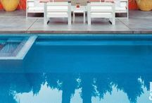 Swimming Pools / And outdoors areas