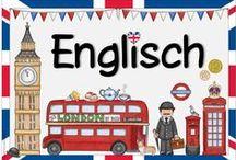 Englisch Grundschule / Ideen und Material für den Englischunterricht in der Grundschule
