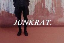 Jamison Fawkes - Junkrat / overwatch