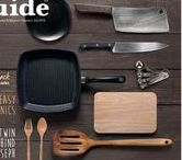 Kitchen & Dining 2017 / Highlights from Giftguide's 2017 Kitchen & Dining digital issue. Read it here: australiangiftguide.realviewdigital.com