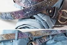 leather belt for jeans