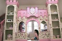 espaços para meninas
