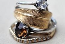 Jewelry Box / by Jazmine Mills