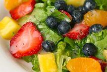 F O O D @ Healthy/ Salad