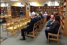 Southeast Texas Education / by KFDM News