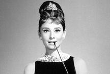 L I K E @ Audrey Hepburn