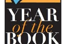Year of the Book / Awesome books of all genres that you might enjoy reading... published by Year of the Book press