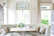 Home Interiors and Room Designs / Decor and design for home interiors. / by Joan Day Kelley, Ltd. Co. - Stylish Events