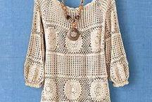 Crochetmania..... / by Chantal Fornoni
