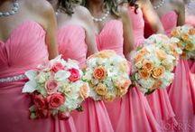 Fabulous Florals / Wedding flowers