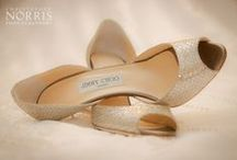 """""""Cinderella is proof that a new pair of shoes can change your life."""""""