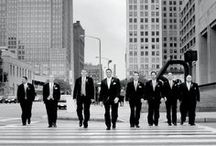 Sharp dressed men