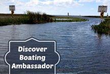 Tracker Pontoon Boats