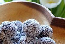 Alle recepten van Focus on Foodies / Gezonde recepten van Focusonfoodies.nl, veelal glutenvrij, tarwevrij, suikervrij en zuivelvrij