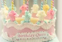 F O O D @ Baking @ Designed cakes