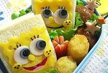 F O O D @ Bento | Lunchbox