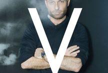 F A S H I O N @ Alexandre Vauthier