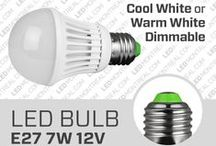 LED Bulbs / LED Montreal offers a wide variety of quality energy saving LED Light Bulbs at an unbeatable price. From GU10 to PAR20, our LED light bulbs have your home and office LED lighting needs covered!