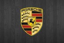Porsche // StartandStop