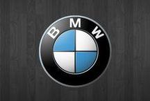 BMW // StartandStop