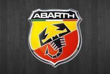 Abarth // StartandStop
