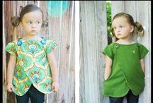 Ideas for kids clothing