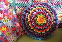 Crochet -stuff  / All free patterns!