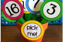 Classroom Management / Ideas for classroom management in a primary classroom.