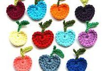 Crochet -embellishment