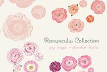 Logo Blog design
