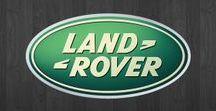 Land Rover // StartandStop