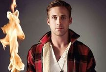 Ryan Gosling ♡ / I can't deal ♡