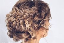 Hair ♡ / Hairstyles I find pretty ... And attempt to do