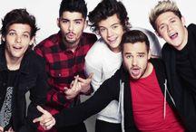 One direction ♡ / My boys xx
