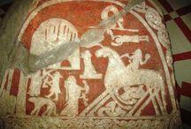 Viikinki / Viikinkiaikaan ihanuuksia