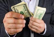 Frugal Money Management / by Sierra Morgan