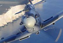 Aircraft / World War ll