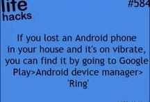 Genius things