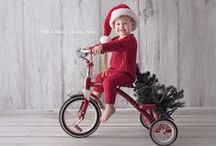 Baby Christmas Photos :: Picr / Who doesn't love baby photos? Add in some holiday themes and you get some of the cutest images you will ever see!