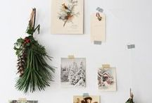 Holiday Decor Ideas :: Picr / Ideas for decorating for the Christmas holiday