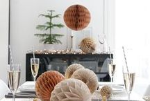 New Years Party Decor :: Picr