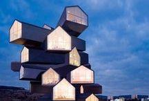 architecture. / 'yaptım oldu' mimarlığı.