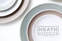 Heath Ceramics / Heath Ceramic