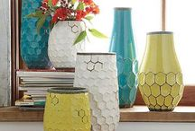 Pots and Vases