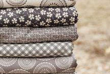 Fabrics, Bedlinens